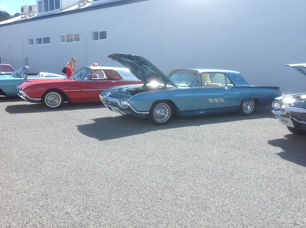 thames 2013 ford thunderbird owners club of nz. Cars Review. Best American Auto & Cars Review